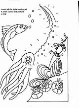 Coloring Sea Under Pages Ocean Colouring Loon Printable Common Plants Crossing Leaf Armour Getcolorings Animal Fantastisch Armor Without Anamil Inspiring sketch template