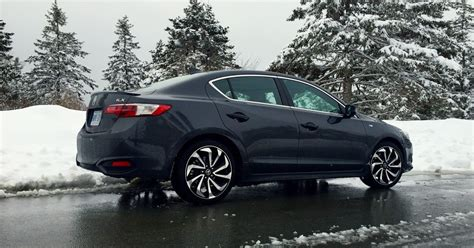 2016 acura ilx a spec review substantially upgraded