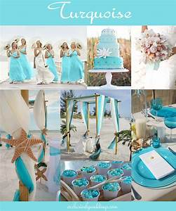 The 10 All-Time Most Popular Wedding Colors – HitShareNow