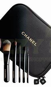 Chanel Les Minis De Chanel Brush Set | Chanel brushes ...