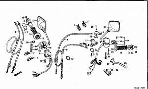 Bunbury City Motorcycles - Xl350r  Xl350  1984