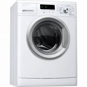 Bauknecht Waschmaschine Fehler : bauknecht wa plus 714 bw ~ Frokenaadalensverden.com Haus und Dekorationen