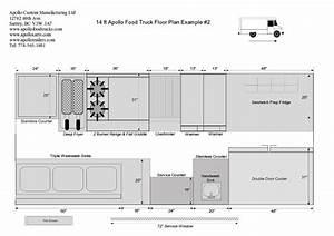 Floor Plan Gallery - Apollo Manufacturing - Custom Food ...