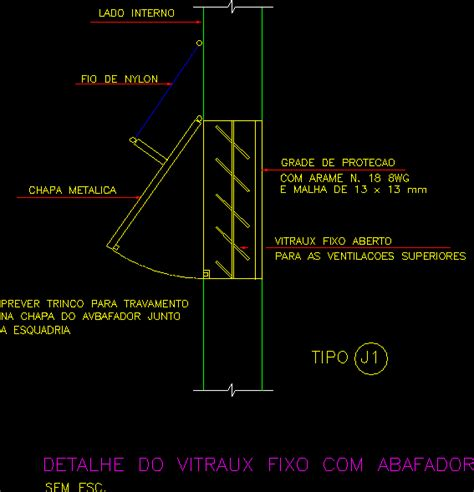 louver window awning screen autocad cad kb bibliocad