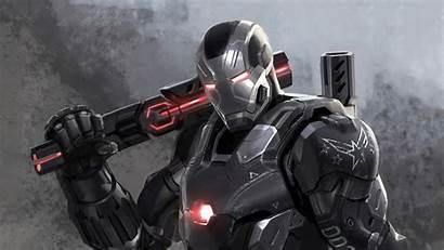 War Machine 4k Marvel Artwork Wallpapers 1080p