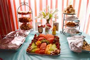 Carnival Birthday Party Food Ideas