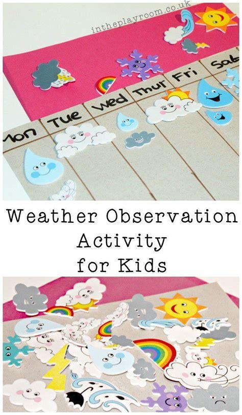 seasons weather sorting activity with foam stickers 503 | cd8335c884438cb6c62464019f448093 preschool weather weather activities