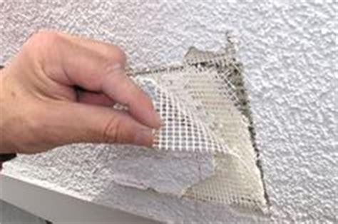 außenputz ausbessern material malermeister krauss fassadenrenovierung