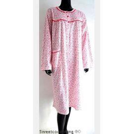 qualité femme de chambre chemise de nuit femme chaleur confort qualité intérieur