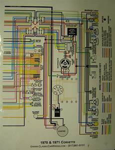 Basic Light Wiring Diagram 71 Malibu