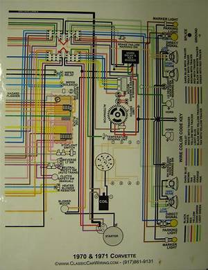 1972 Corvette Ac Wiring Diagram 24261 Ilsolitariothemovie It