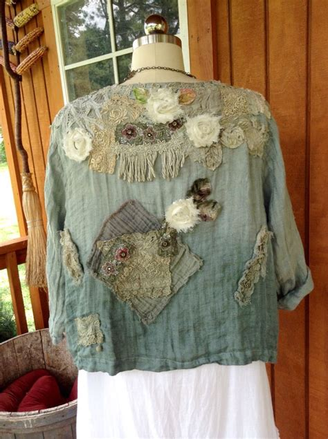 images  altered couture  pinterest vests