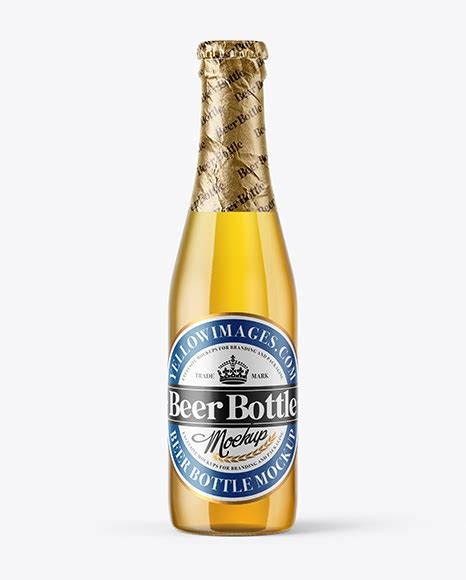 Free beer bottle mockup with ability to paste any label shape and color. Download Psd Mockup 250Ml 25Cl 330Ml 33Cl Apple Cider ...