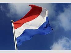 National Flag Of Netherlands 123Countriescom