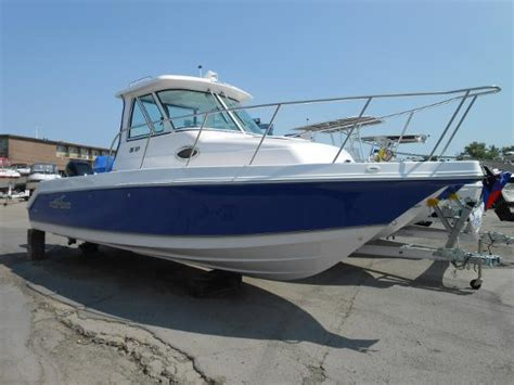 Used Proline Bay Boats For Sale by Pro Line Boats For Sale 9 Boats