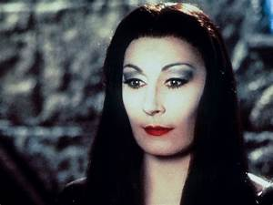 Morticia Addams images Morticia Addams HD wallpaper and ...