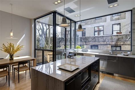 5 Clever Townhouse Interior Design Tips And Ideas — The