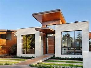 Best, Modern, House, Design, Small, Modern, House, Exterior, Design, New, Simple, House, Designs
