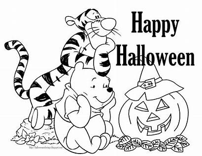 Halloween Coloring Pages Printable Colouring Sheets Adult