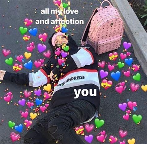 man    love  affection bpdmemes
