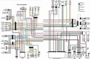 2003 Sportster 883 Wiring Diagram