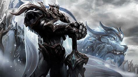 Darius King by Darius God King