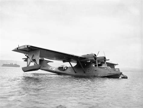 Kingfisher Boats Quebec by Aviationsmilitaires Net Consolidated Pby Catalina Otan