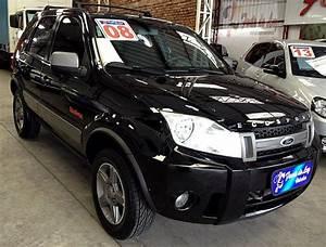 Ford Ecosport Xlt 1 6  Flex  2008  2008