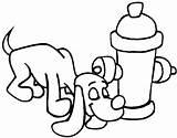 Fire Safety Coloring Hydrant Extinguisher Drawing Printable Clipartmag Getdrawings Clipart sketch template