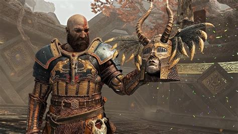 God Of War Kratos Vs Hijos De Thor Y Valkiria 13 Youtube