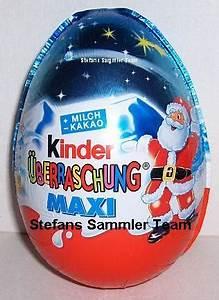 Kinder überraschung Maxi : unser sammler team maxi eier kinder freude ~ Eleganceandgraceweddings.com Haus und Dekorationen