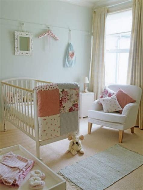 chambre retro une chambre vintage pour bébé
