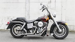 1980 Flh Harley Davidson Shovelhead