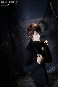 Light Cosplay - Death Note Photo (33592560) - Fanpop