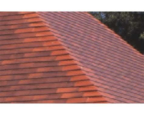 Redland Rosemary Clay Tiles by Redland Rosemary Clay Arris Hips Extons Roofing Supplies
