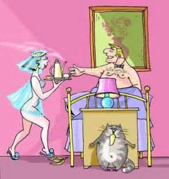 Funny Love Cartoons Comics