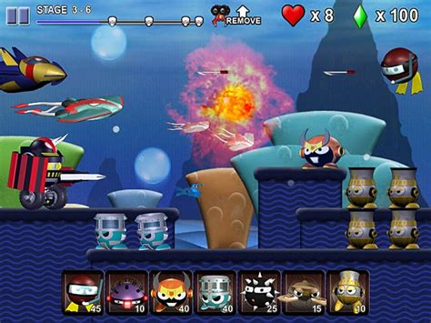 robot wars mini tiny game defense games pc play robots mobile war arcade app android gameplay characters version screenshots 123fullsetup