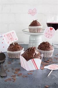Schätze Aus Meiner Küche : rezept f r k stliche rotwein schokoladen muffins sch tze aus meiner k che ~ Markanthonyermac.com Haus und Dekorationen
