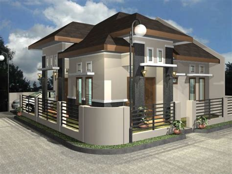 modern house painting home design