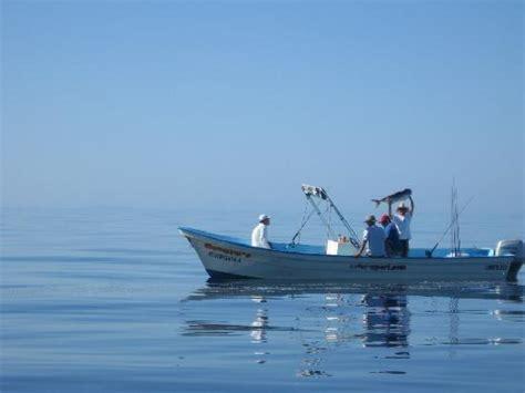 San Diego Sport Fishing Boat Reviews by Mexican Panga Picture Of Arturo S Sportfishing Loreto