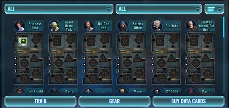 Next Major Update Preview - Mods — Star Wars Galaxy of ...
