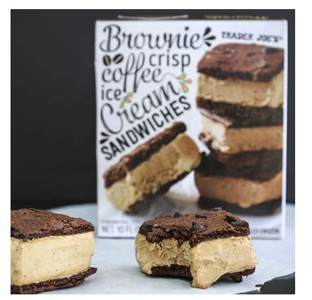 The flavors are great, not a large sandwich but the flavor makes up for the size. Pin on Trader Joe's Tastiest Treats