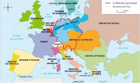 Carte De L Europe En 1914 Et 1918 by Europe Et Monde En 1914 Le Lien Hgemc