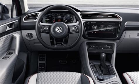 volkswagen tiguan limited motion price interior vw