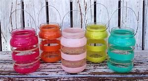 Bumbledo, Diy, Mason, Jar, Lanterns