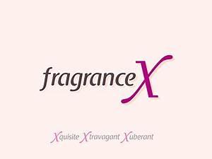 FragranceX logo redesign by Alex Tass, logo designer ...