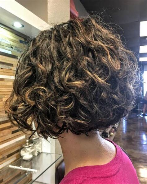 sexiest short curly hairstyles  women
