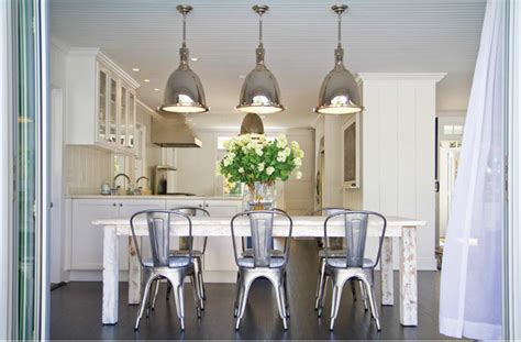 classy coastal   hampton style rosemount kitchens