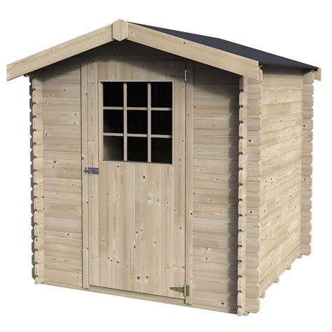 petit abri de jardin bois petit abri de jardin bois 4 41 m 178 ep 28 mm flosiba plantes et jardins