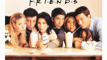 Friends Tv Wallpapers Background Series Backgrounds Close
